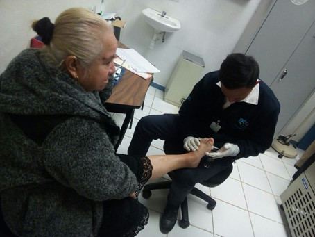 Guanajuato cuenta con 3 unidades médicas para el tratamiento integral de personas con diabetes