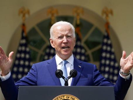 Joe Biden arremete contra Facebook por a desinformación acerca del Covid19