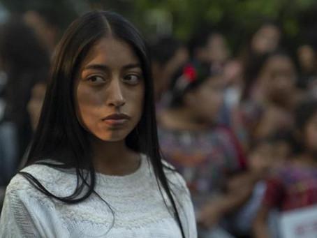 """""""La Llorona"""" de Guatemala en los Premios de los Globos de Oro para mejor película extranjera"""