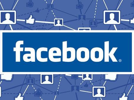 """Facebook publica la """"Lista Negra"""" donde son más de 4,000 personas y grupos implicados"""