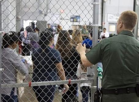 Denuncian en Estados Unidos esterilización forzada de mujeres migrantes