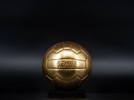 La LIGA BBVA MX Galardona Con Balón de Oro a Los Mejores Jugadores