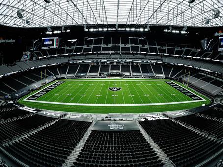 Allegiant Stadium Será la Sede de la Leagues Cup
