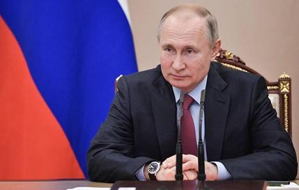 Logra México acceso a 24 millones de vacunas rusas Sputnik V, según acuerdo con Vladimir Putin