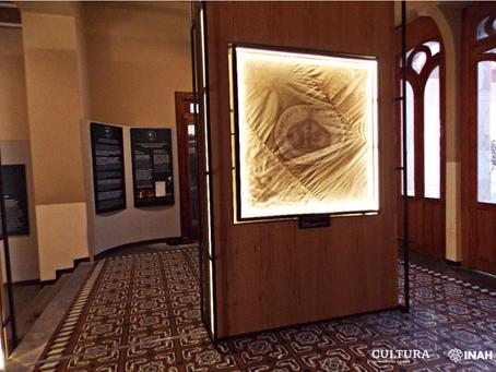 La exposición itinerante 200 años de la promulgación del Plan de Iguala llega al Museo Regional