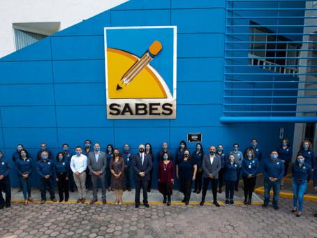 Universidad SABES reacredita 2 de sus licenciaturas