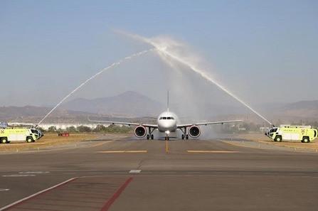 Guanajuato refuerza las medidas sanitarias y preventivas con viajeros ante requerimientos de EU