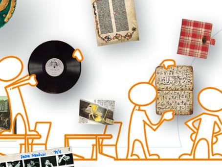 La UNESCO lanza curso virtual sobre patrimonio documental y enseñanza