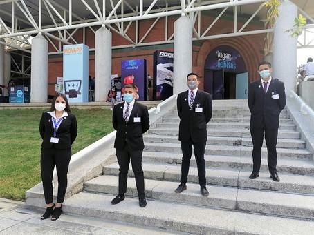 Estudiantes del Tecnológico de Purísima del Rincón participan en Desafío VW