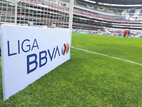 Resultados Jornada 10, Liga MX