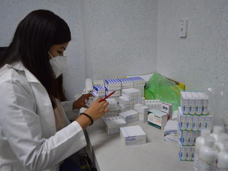"""SSG garantiza servicios de detección oportuna de la hepatitis """"C"""""""