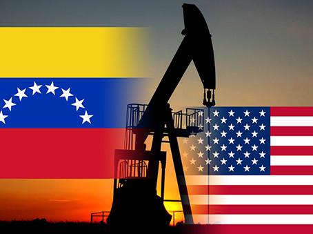 Estados Unidos comenzó a levantar sanciones sobre Venezuela