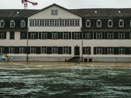 Las devastadoras inundaciones en Europa muestran la urgencia de actuar contra el cambio climático
