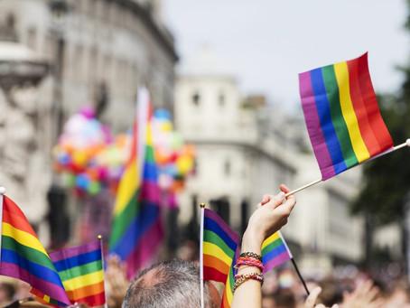 Estado de México aprueba ley de cambio de género