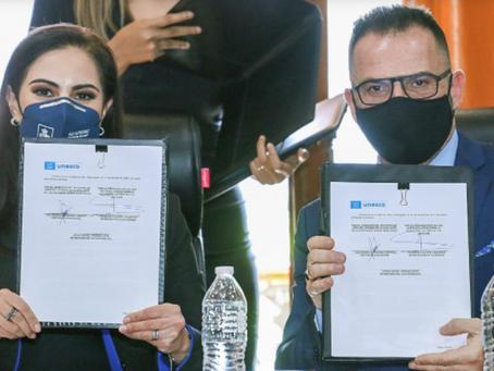 UNESCO y municipio de León arrancan cooperación en favor de la inclusión y la igualdad