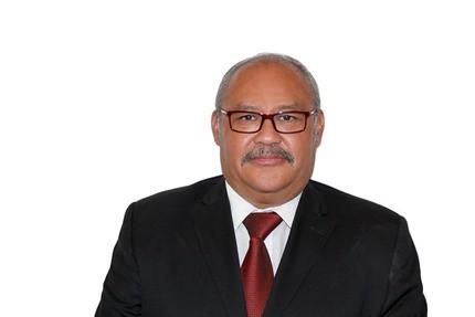 Avelino Méndez Rangel, subsecretario de Gobierno de la CDMX, falleció este lunes por Covid19