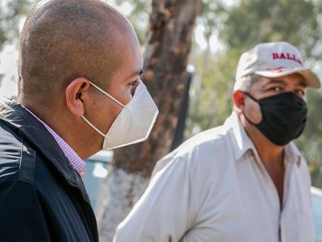 Arrancan primera Campaña de esterilización 2021 en Cortazar