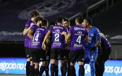 Autorizan a Mazatlán FC para recibir público en la J1 de La Liga MX Clausura Guard1anes 2021