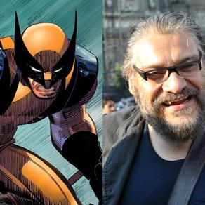 Joaquín Cosío será Wolverine, Marvel lo confirma
