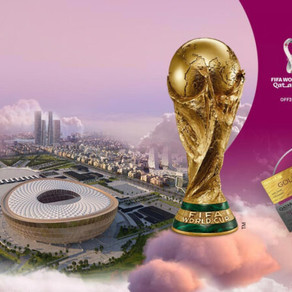 Comienza la jornada de eliminatorias rumbo al Mundial de Qatar 2022