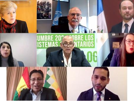 CEPAL revisa retos para construir mejores sistemas alimentarios en América Latina y el Caribe