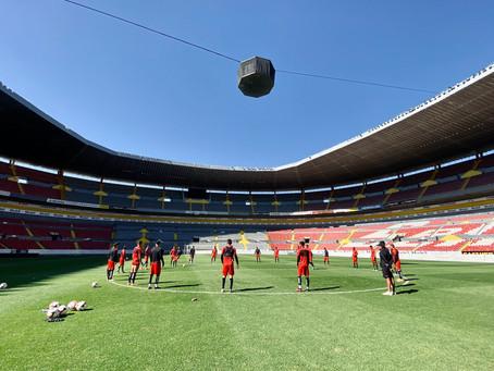 Atlas buscará triunfo de oro ante los Xolos de Tijuana en la jornada 13 del fútbol mexicano