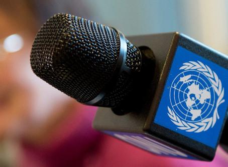 Piden liberación de periodistas detenidos durante la pandemia
