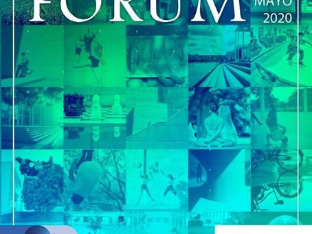 El Forum Cultural Guanajuato presentará 41 actividades en su agenda digital, durante el mes de mayo