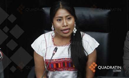 Yalitza Aparicio inició grabaciones en Guatemala para producción de Netflix
