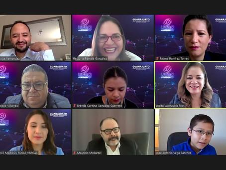 UVEG inicia foros de consulta sobre el rumbo de la educación virtual en Guanajuato