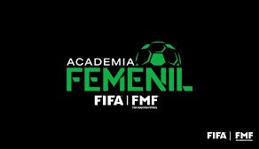 Finalizó la primera edición de la Academia Femenil FIFA de la FMF