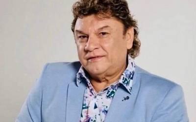 José Manuel Zamacona vocalista de Los Yonic´s muere por Covid-19