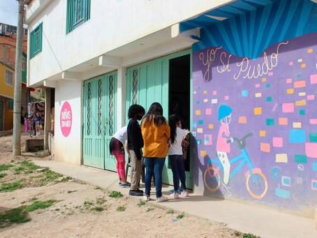 Niñas sin miedo: Combatir la violencia sexual en Colombia
