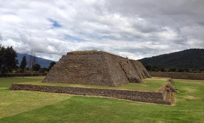 Huetamo y San Lucas cuentan con 79 y 145 sitios prehispánicos respectivamente aun no explorados
