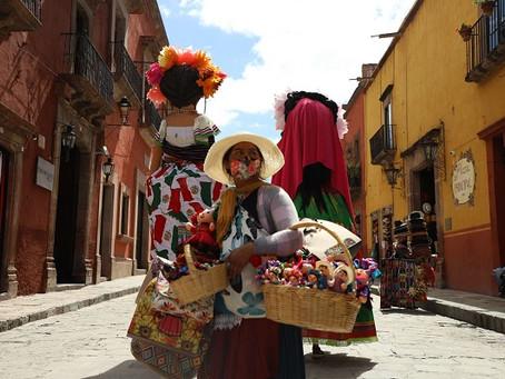 Mantiene estado de Guanajuato un comportamiento de crecimiento constante en la actividad turística