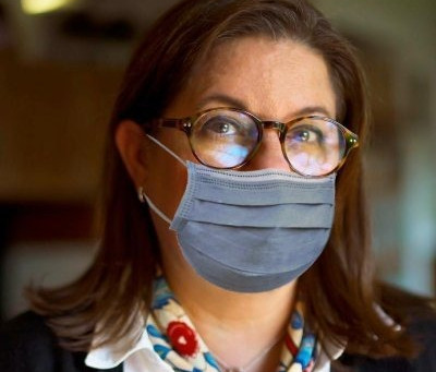 Doctora en Ciencias Médicas e Investigadora de Microbiología, acusa a gobierno federal de negligente