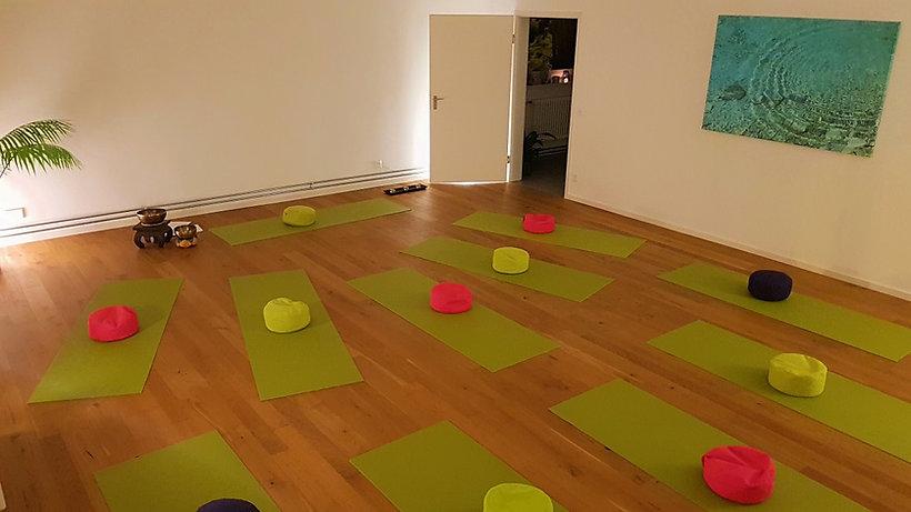 Yoga Baden