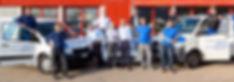 Rob.Meier Söhne AG Team