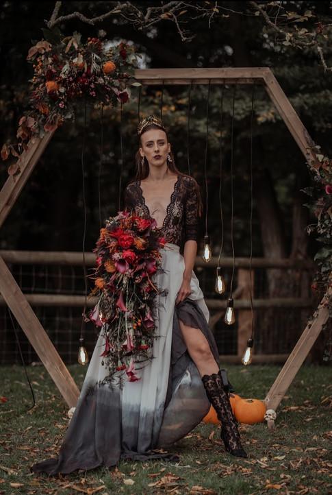 Gothic Vogue
