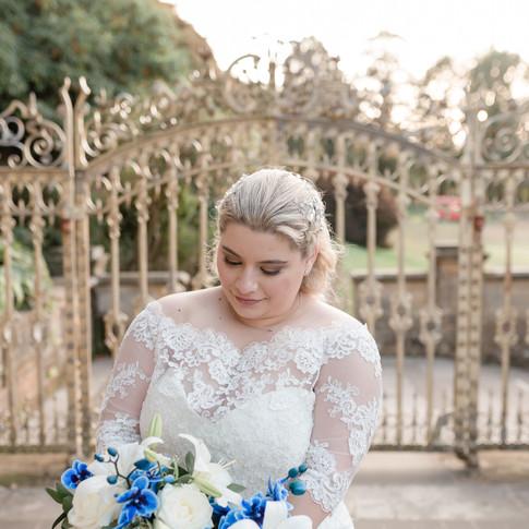 Ilona Wedding