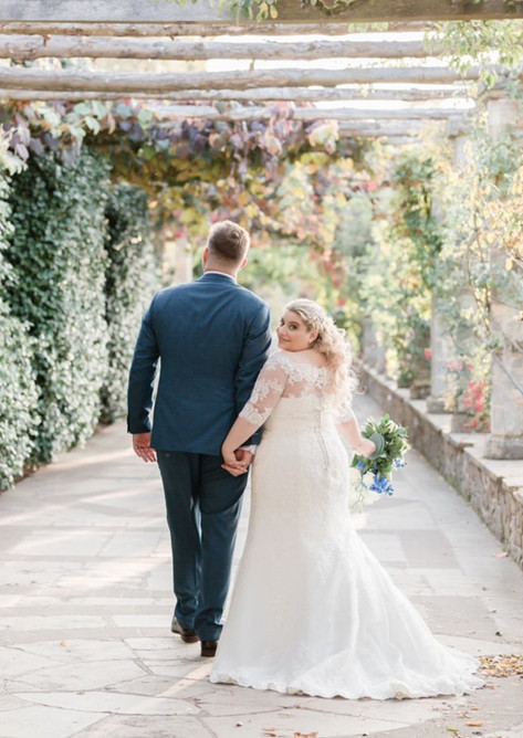 llona Wedding