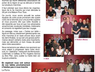 Bulletin Municipal Septembre 2011