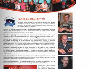 Bulletin Municipal Décembre 2013
