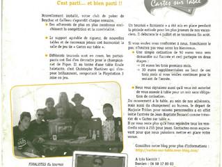 Bulletin Municipal Juillet 2008