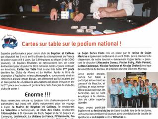 Bulletin Municipal Mai 2014