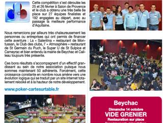 Bulletin Municipal Mai 2012