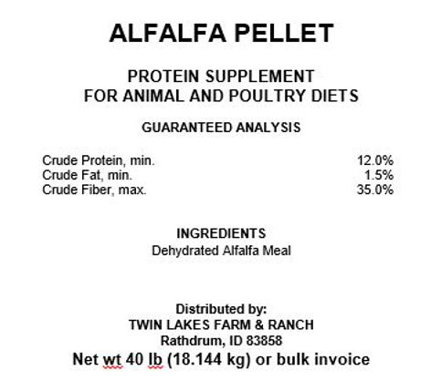 Alf pellet label.JPG