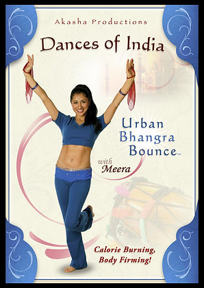 Urban Bhangra Bounce