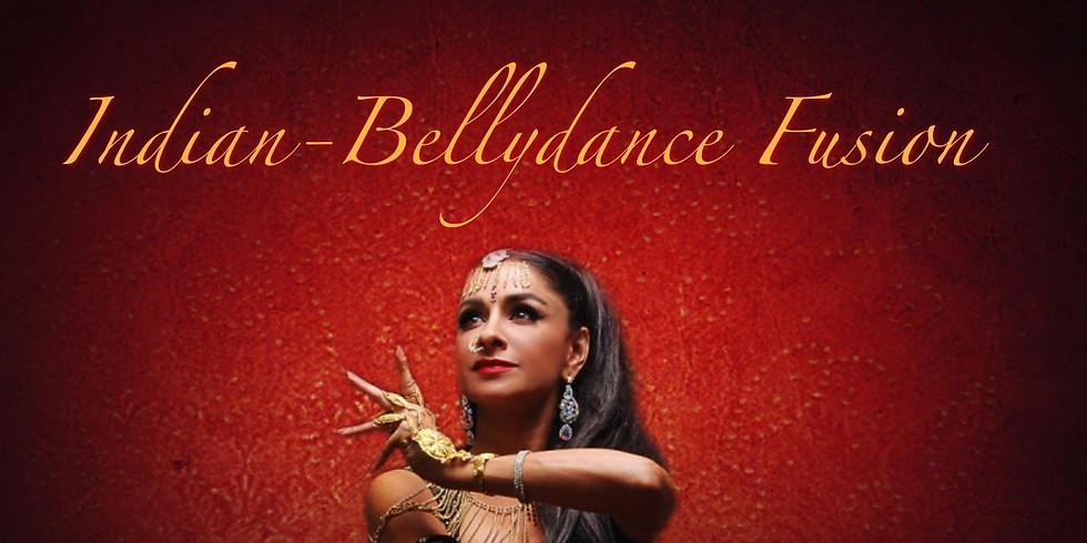 Faces of the Goddess - Durga
