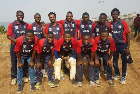 Kent name squad for opening T20 Premier League match